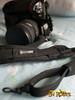 Pacsafe Carysafe Anti-theft Camera Strap
