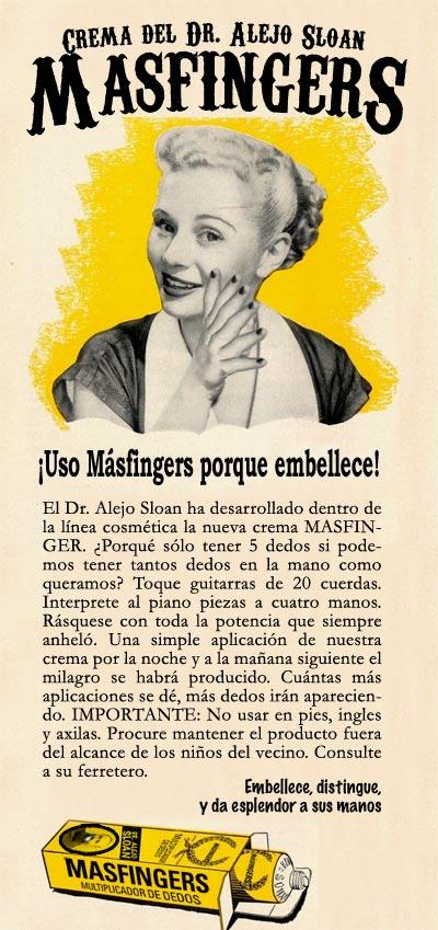 masfinger