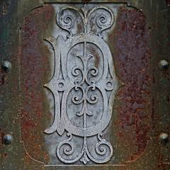 letter D (Leo Reynolds) Tags: cemetery canon eos d iso400 f45 letter ddd oneletter 80mm cemeteryletter 0ev 40d cemeteryperelachaise hpexif 0011sec grouponeletter xsquarex groupcemeteryletters xleol30x xratio1x1x xxx2008xxx
