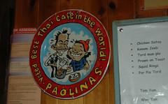 Paolina's Thai Cafe