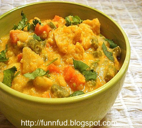 vegetable-korma
