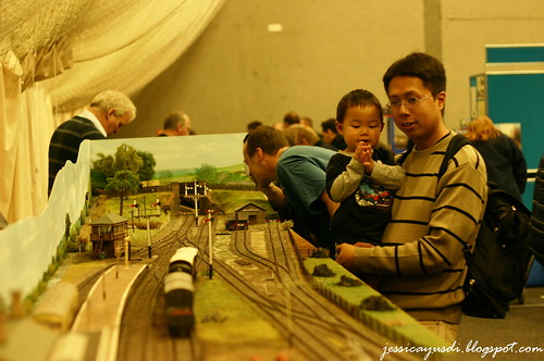 model-train15