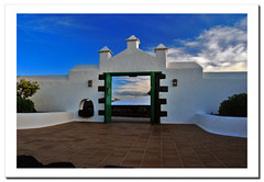 Casa- Monumento al campesino. Lanzarote.- (ancama_99(toni)) Tags: pictures ocean old city trip travel blue houses sea sky urban espaa house holiday color building art history beach arquitetura museum architecture clouds buildings geotagged photography mar photo interestingness interesting spain arquitectura edificios nikon espanha europa europe cityscape arte photos edificio picture lanzarote playa canarias photographic structure explore nubes architektur museo canary 1855mm nikkor paysage 2008 espagne canaryislands islas architettura spanien islascanarias manrique cesarmanrique d60 nikkor1855 explored nikond60 mywinners abigfave mozaga holidaysvacanzeurlaub interesantsimo goldstaraward flickrlovers