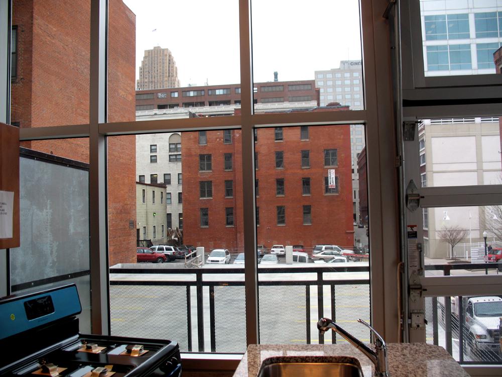 Parker Flats Dec 3 2008