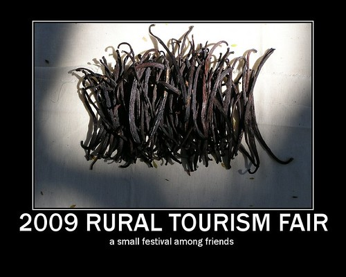 2009 Rural Tourism Fair