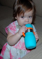 Product review - The Safe Sippy