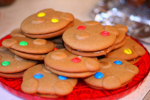 Christmas cookies 200868