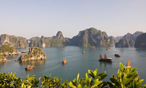 Day 5 - Hanoi and Halong Bay-7446
