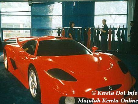 Sultan Brunei Car 4