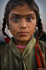 The Rural Girl (bnilesh) Tags: india indore streetshot childreen platinumphoto flickrdiamond theunforgettablepictures theunforgettablepicture