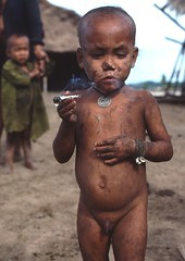 Boy in village in Thailand smoking (Blue Heron Pictures) Tags: boy kids youth children thailand kid cigarette smoke cancer documentary kinder smoking teen smoker tabak sigaret underage raucher tabacco zigarette fumo rauchen fumare kippe nikotin lungenkrebs tutun childrensmoking earthasia fumeaza kinderrauchen