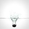 splash (jæms) Tags: fall water lens drop explore splash remoteflash xebec strobist