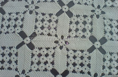 cancer doily patterns 1