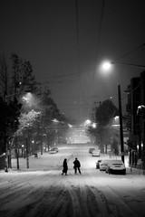 Snow Seattle-4 by Creamy Lightning