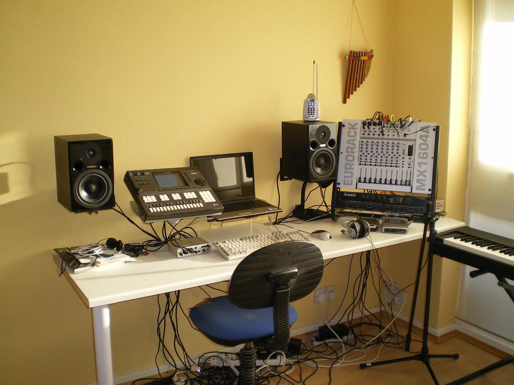 Studio:stage 6