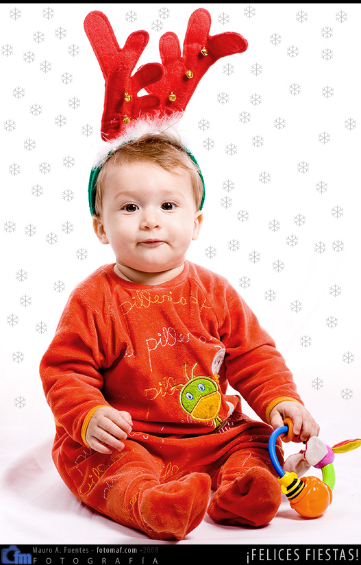 Feliz Navidad desde Fotomaf