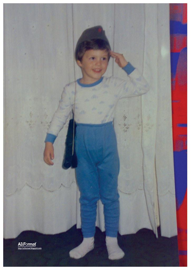 Pionir by: Marko Ercegović - RS