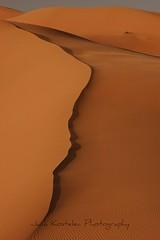 Sand Edge (jackkostelec) Tags: sahara sand dune d70s morocco ergchebbi naturesfinest abigfave theunforgettablepictures naturewatcher goldstaraward bestcaptureaoi theartlair