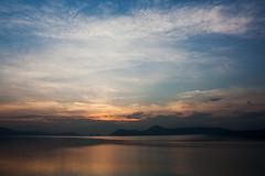 IMG_5046 (d-k-t) Tags: trip travel sea sky cloud clouds sunrise canon hongkong eos taipo taimeituk 450d