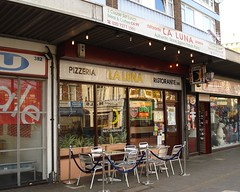 Picture of La Luna, SE17 2NG