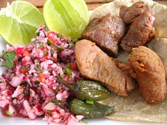 Chicharrones, Chicharrines and Carnitas, Anyone, Anyone?