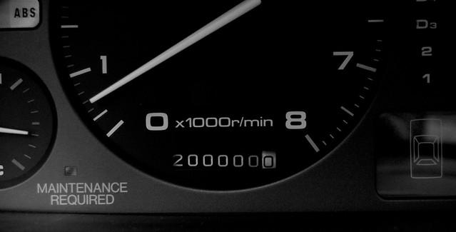 200000miles 1994acuralegendgs