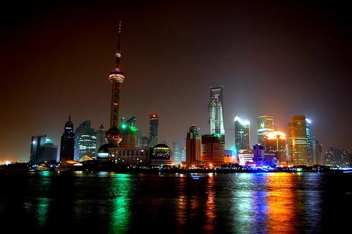 Pudong IV