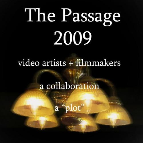le passage film festival, teaser 2009