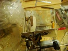 hammer making[みかんの槌作成]-09