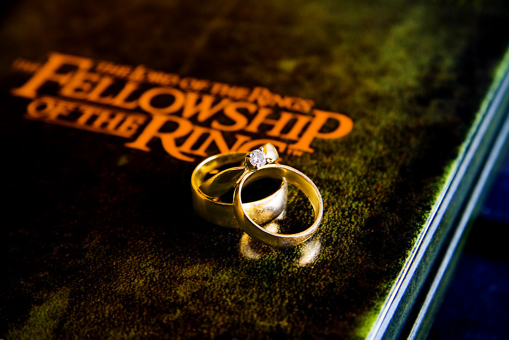 Fellowship of the Wedding Rings