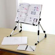 โต๊ะหนังสือพับได้
