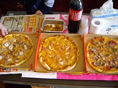 IMG_7866 (maywang1999) Tags: pizza koti