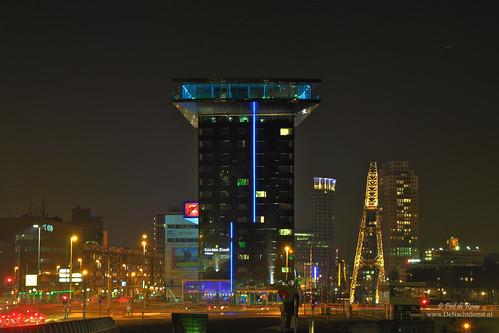 Golden Tulip Rotterdam