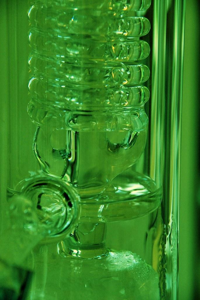 Green condenser