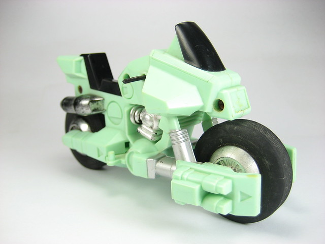 Robotech Armored Cyclone