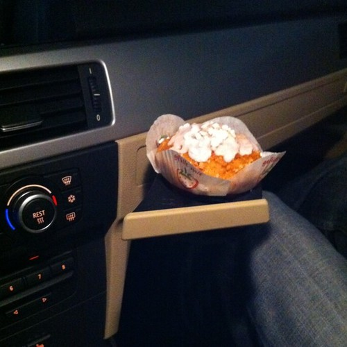 Muffin Holder