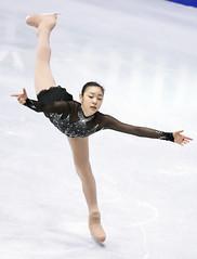 Figure Skating Queen YUNA KIM ({ QUEEN YUNA }) Tags: vancouver korea queen olympic figureskating worldchampion figureskater olympicchampion yunakim   kimyuna