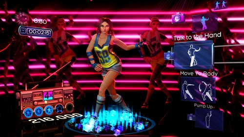 Dance Central 2 For Kinect is Official, Features Multiplayer and More Music