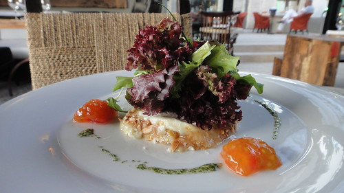 Ibiza restaurant review: The Giri Cafe