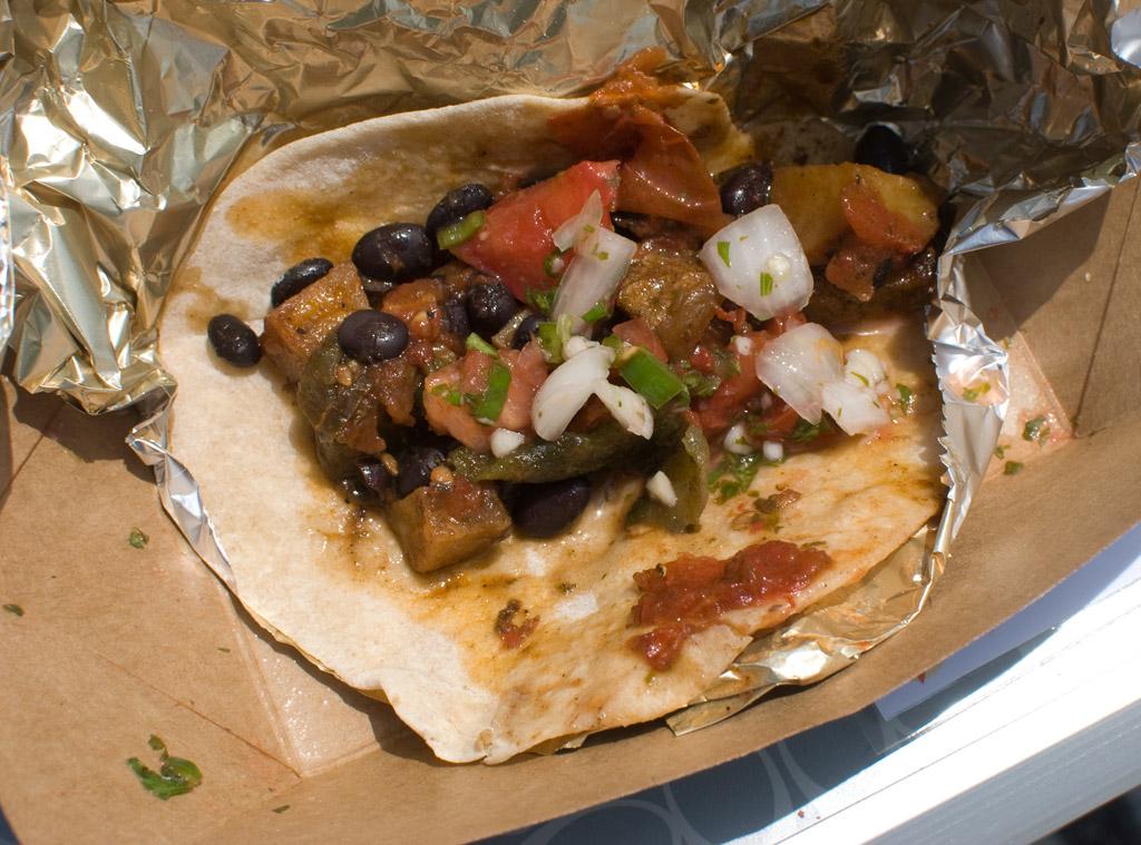 Lonestar Taco