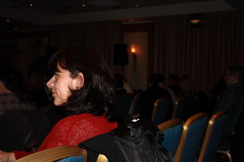 Irish Blog Awards 2008, IBA08