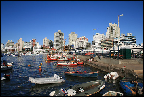 "Punta del Este | <a href=""http://www.flickr.com/photos/59207482@N07/2334295698"">View at Flickr</a>"