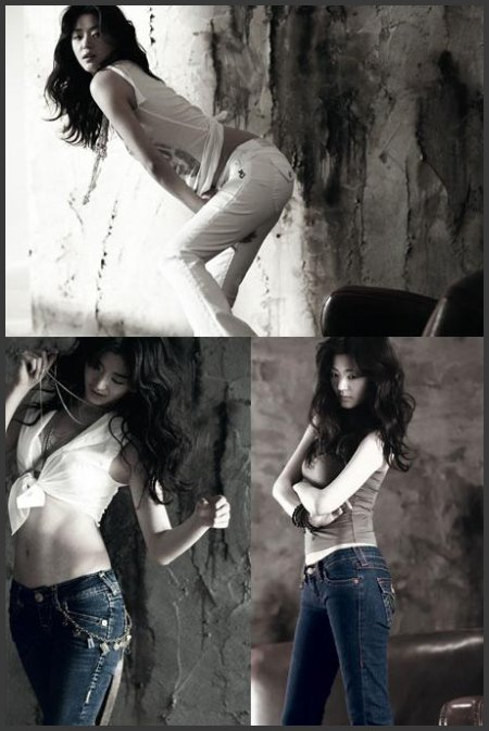 Jeon-Ji-hyeon-Gianna-By-True-Religion