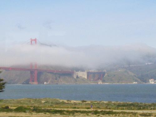 Fog!!