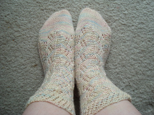 FO Bob's Party Socks 001