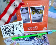 sappymoosetree goodies!!! (or i ♥ mandy!)