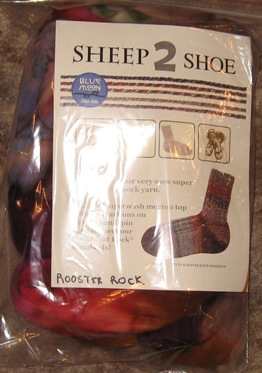 sheep2shoe