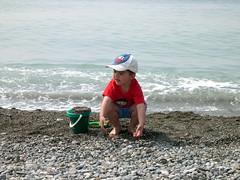 DSCN4154 (blognotes) Tags: mare tommaso 200705 vallecrosia