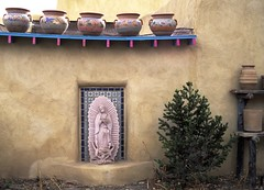 Madonna, Taos, New Mexico (sethgoldstein72) Tags: travellers ngc bestofflickr finegold simplybeautiful hiddentreasure flickrstars kartpostal royalgroup colorphotoaward agradephoto bforbeauty flickraward flickrbronzeaward awesomeshotgroup aclassgroup flckrextraordinarycaptureaward theotheradobehandbuilthouses fundamentalfantasticphotography highqualityimages djangosmasterclass nikonflickraward flickrpopularphotographer grrreatworks thatsalmostperfect theclassact superbestshotsonflickr thebestvisions freedomhawkaward worldwidetravelogue absolutelyperrrfect flickrunitedaward bestoriginalshooting flickrsgottalent oneeyeseestheotherfeels friendsflickraward ringexcellence hellofriend photohobbylevel1 qualifiedmembersonlylevel1 thethreeangelslevel1blueangel photohobbylevel2 perfectbeautyaward flickrstruereflection1 rainwatercisterns