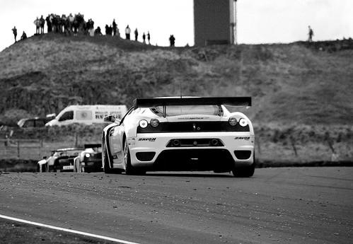 Bamford/Griffin Ferrari